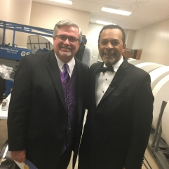 Jimmy and Clifton Davis